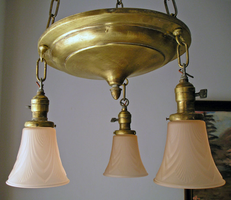 Antique Lighting Restoration To Speak To An Electrician Now Call