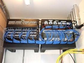 Data Wiring Fairfield Electric, Victoria , BC